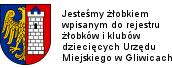 Kraina Elfów w rejestrze żłobków UM Gliwice